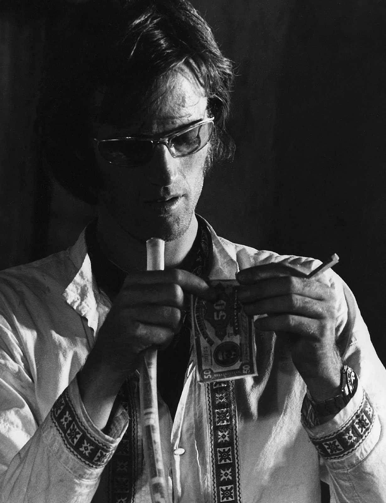 Peter Fonda For mobile