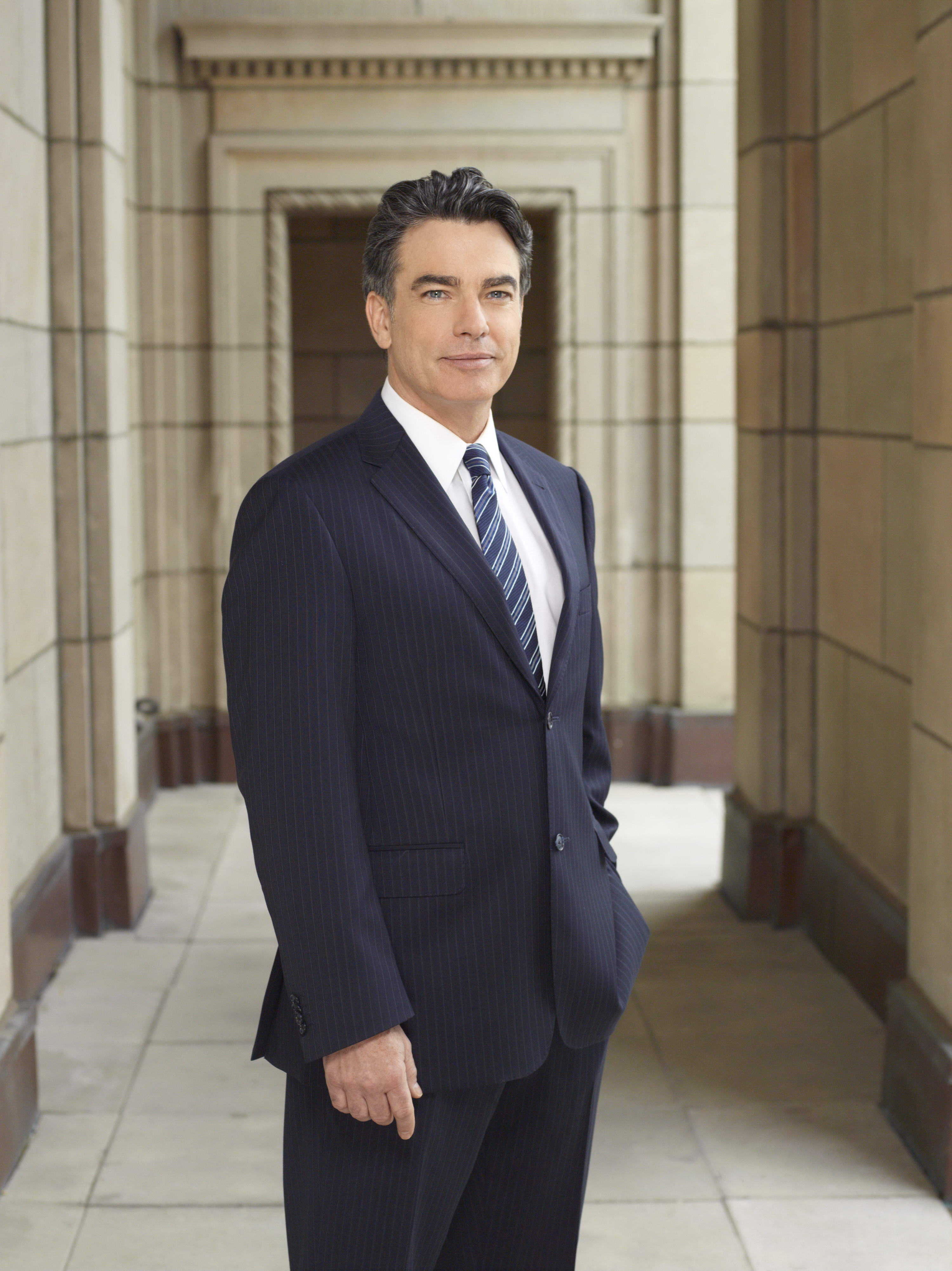 Peter Gallagher For mobile