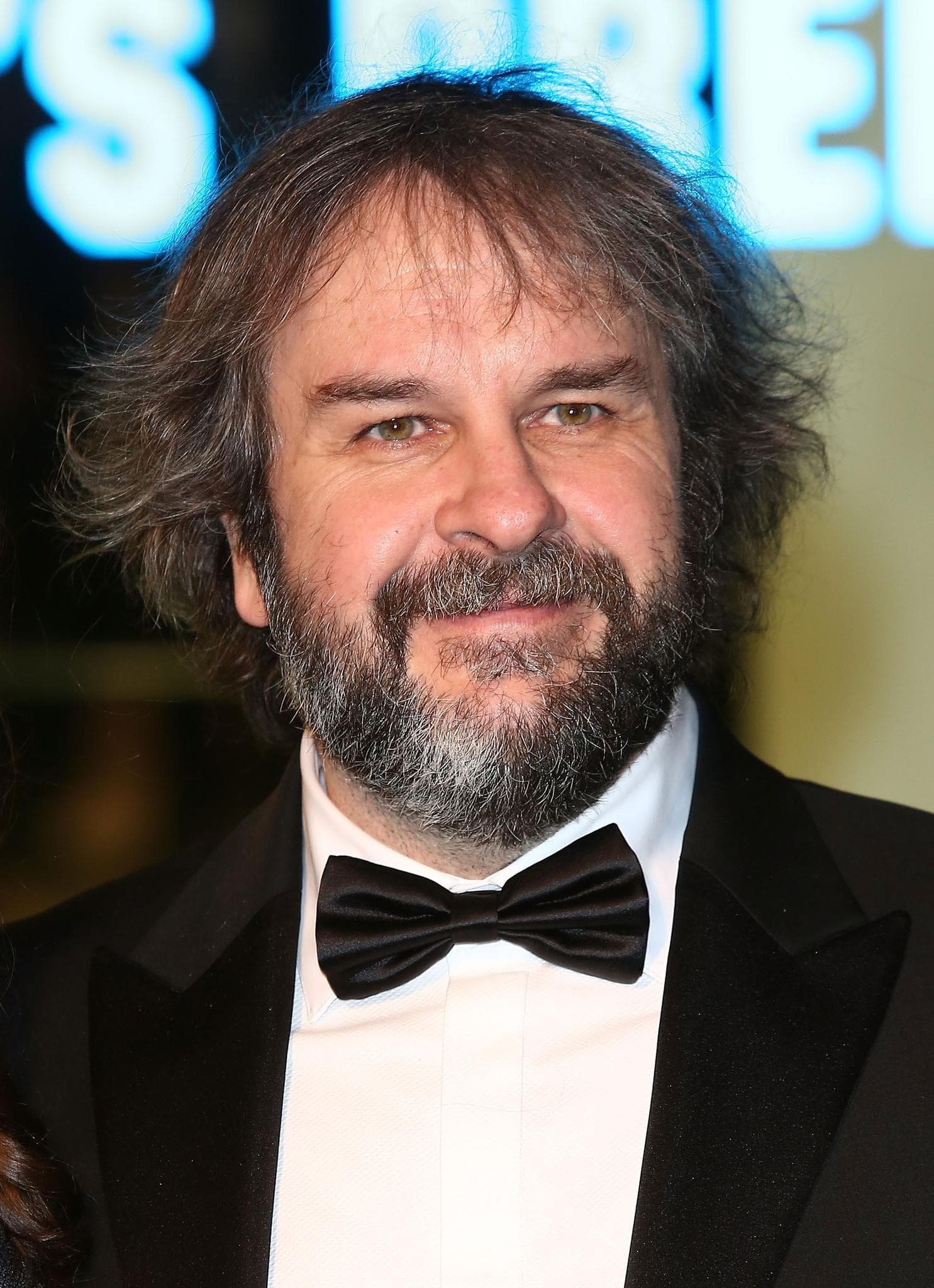Peter Jackson For mobile