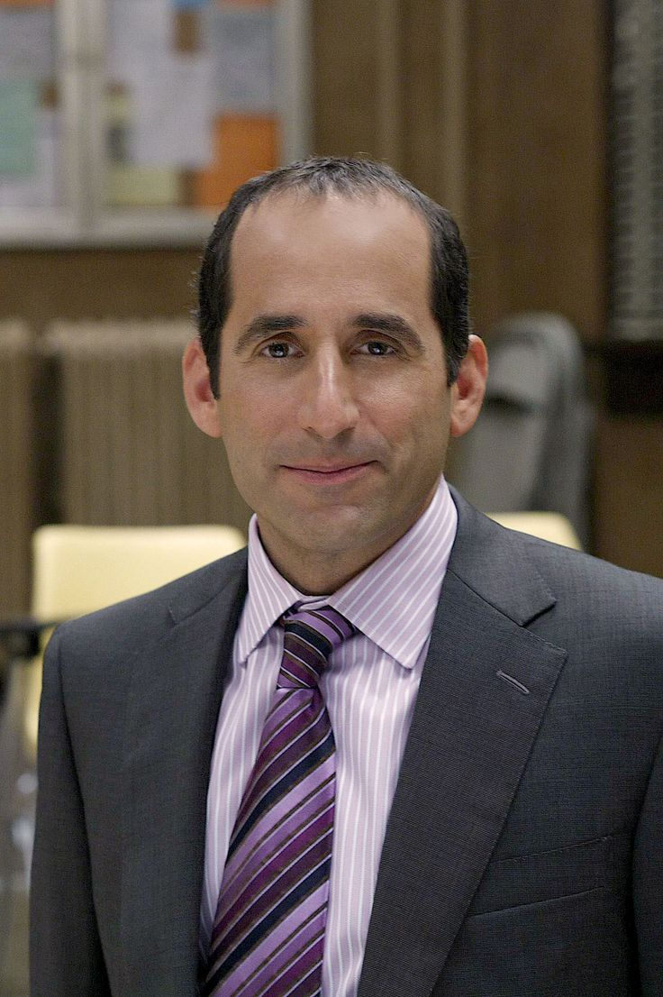 Peter Jacobson For mobile