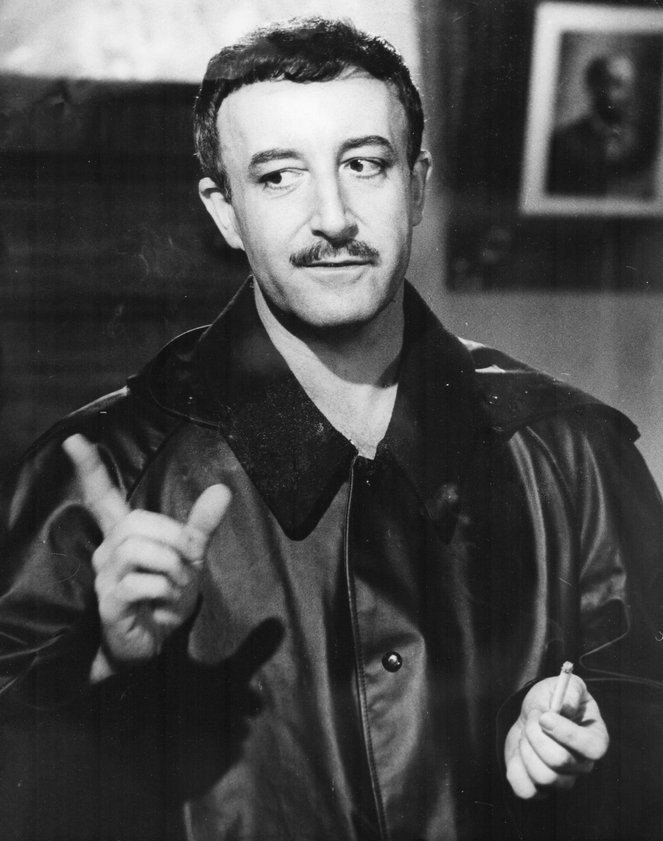 Peter Sellers For mobile