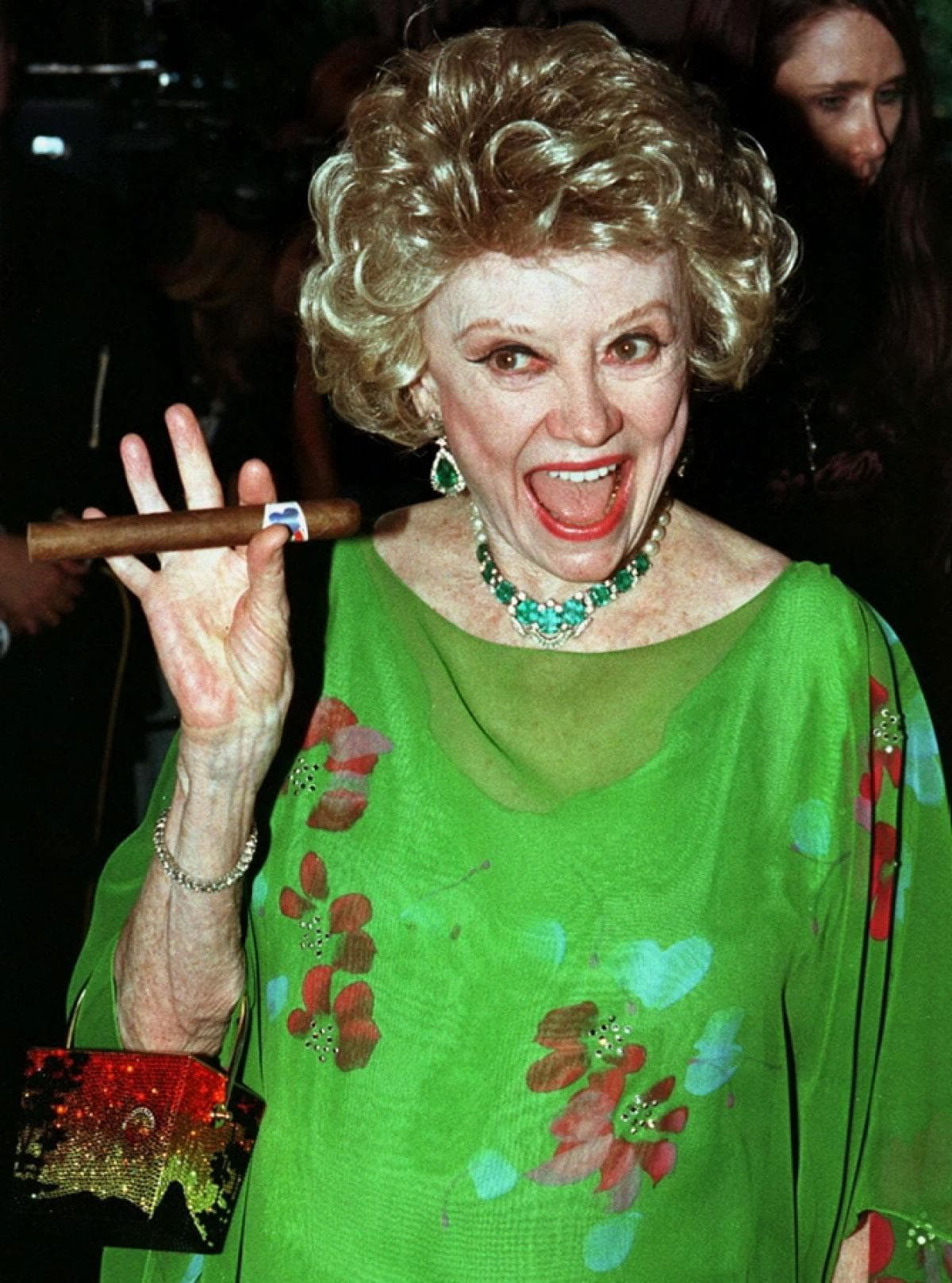 Phyllis Diller For mobile