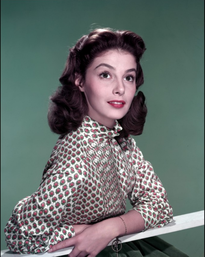 Pier Angeli For mobile