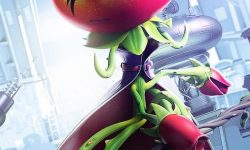 Plants vs. Zombies: Garden Warfare 2 For mobile