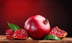 Pomegranate for mobile