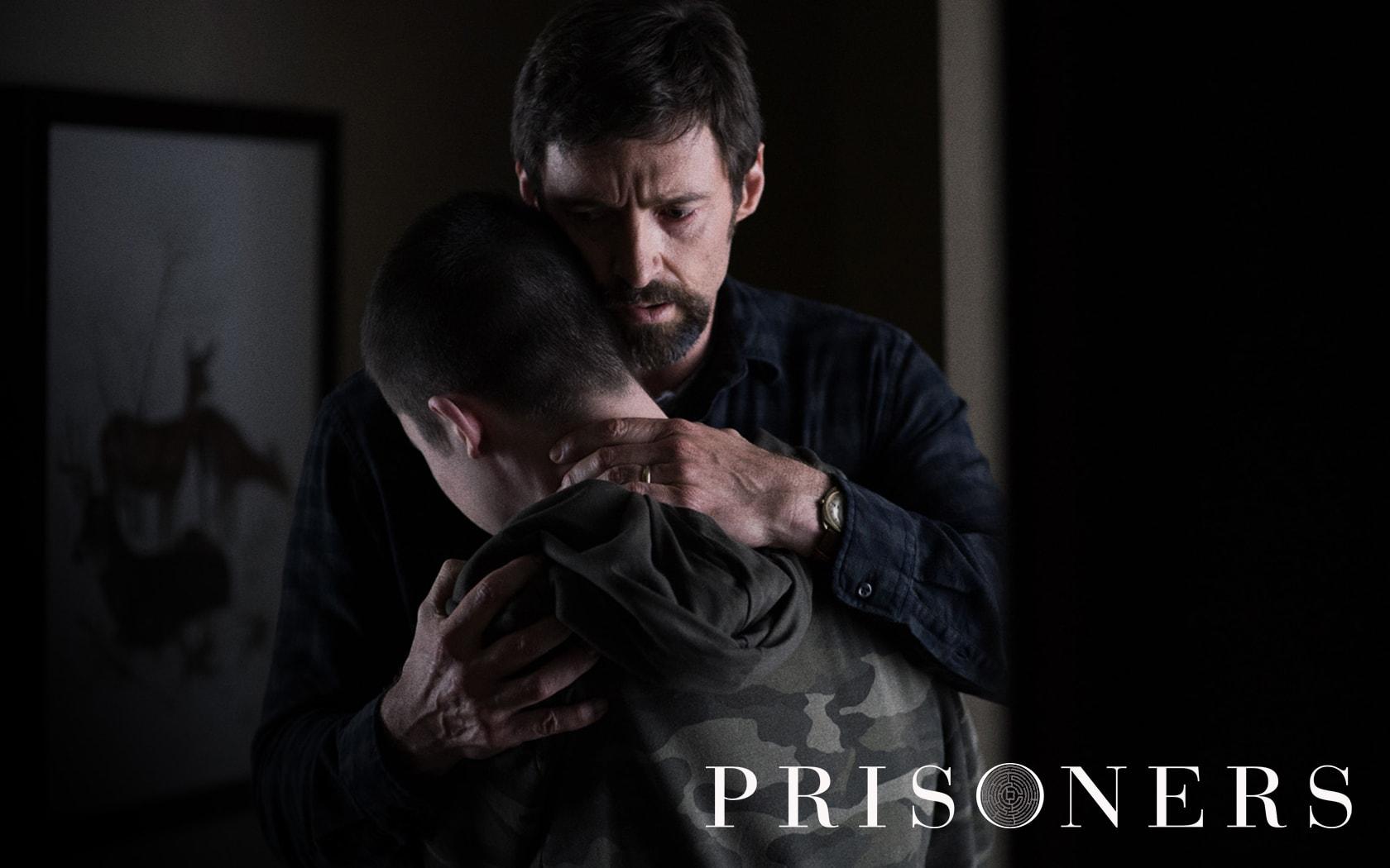 Prisoners Movie for mobile