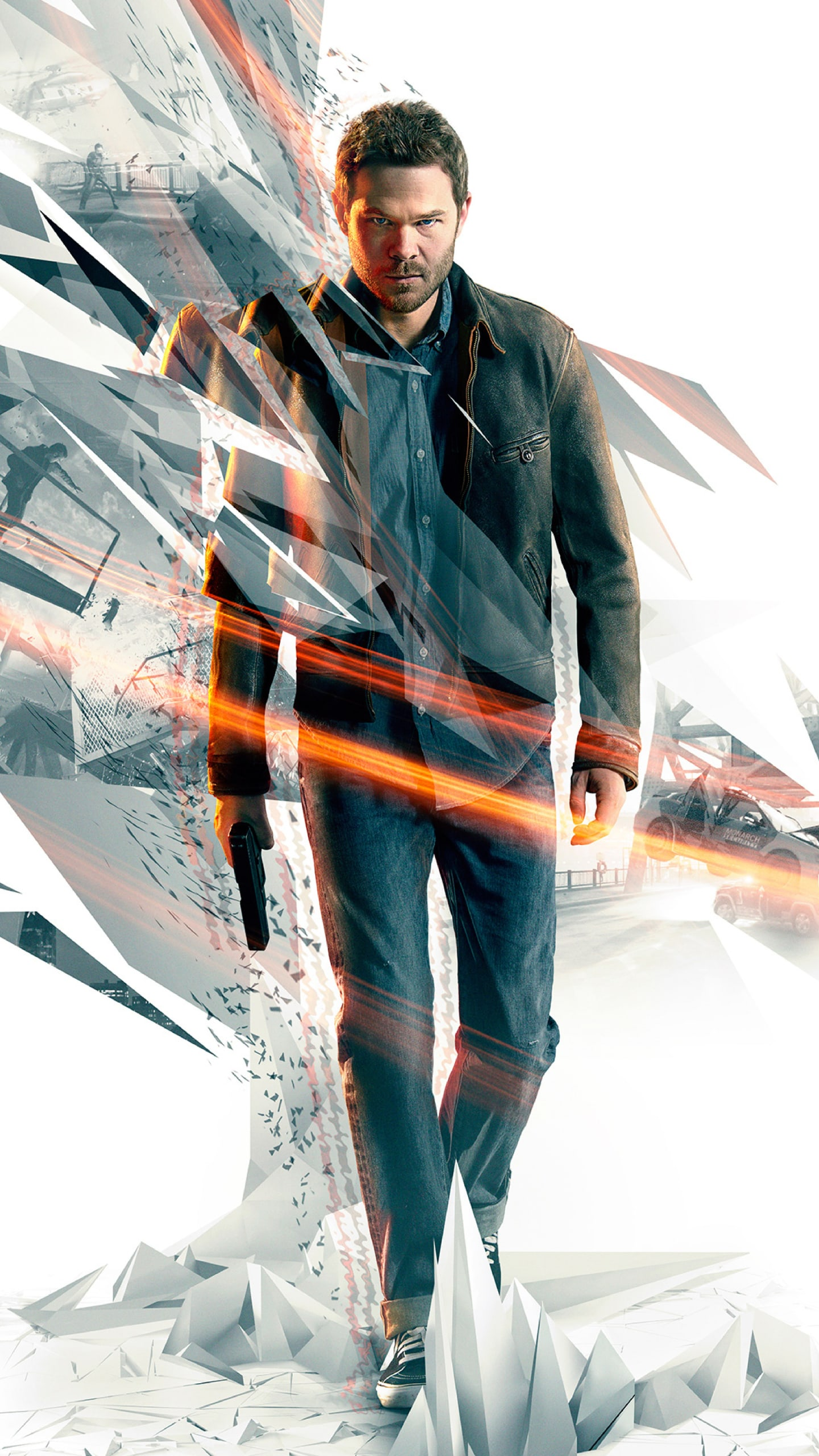 Quantum Break For mobile