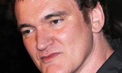 Quentin Tarantino For mobile