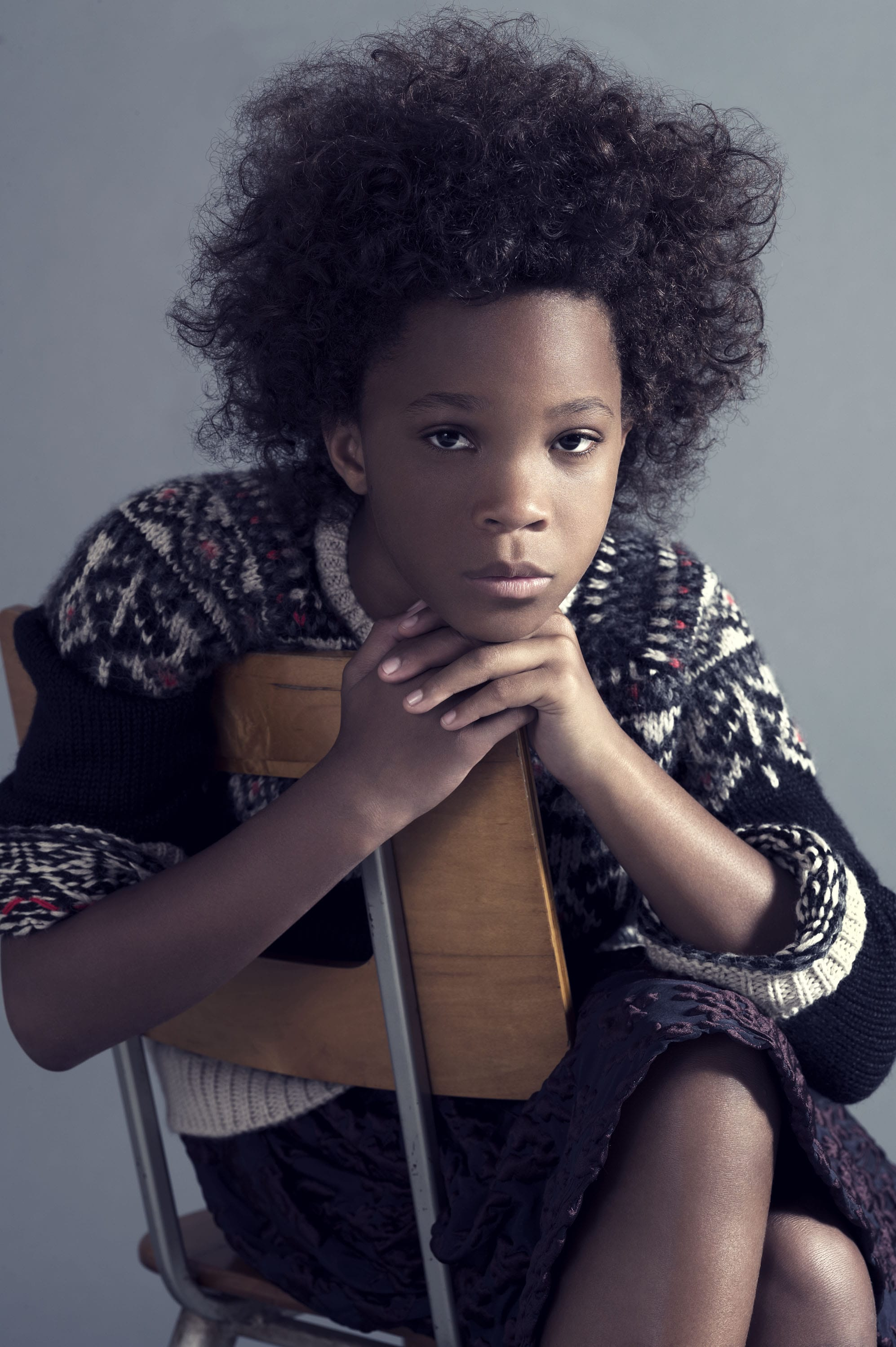 Quvenzhane Wallis For mobile