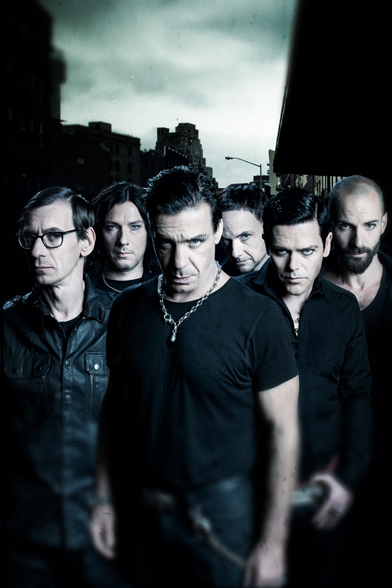 Rammstein For mobile