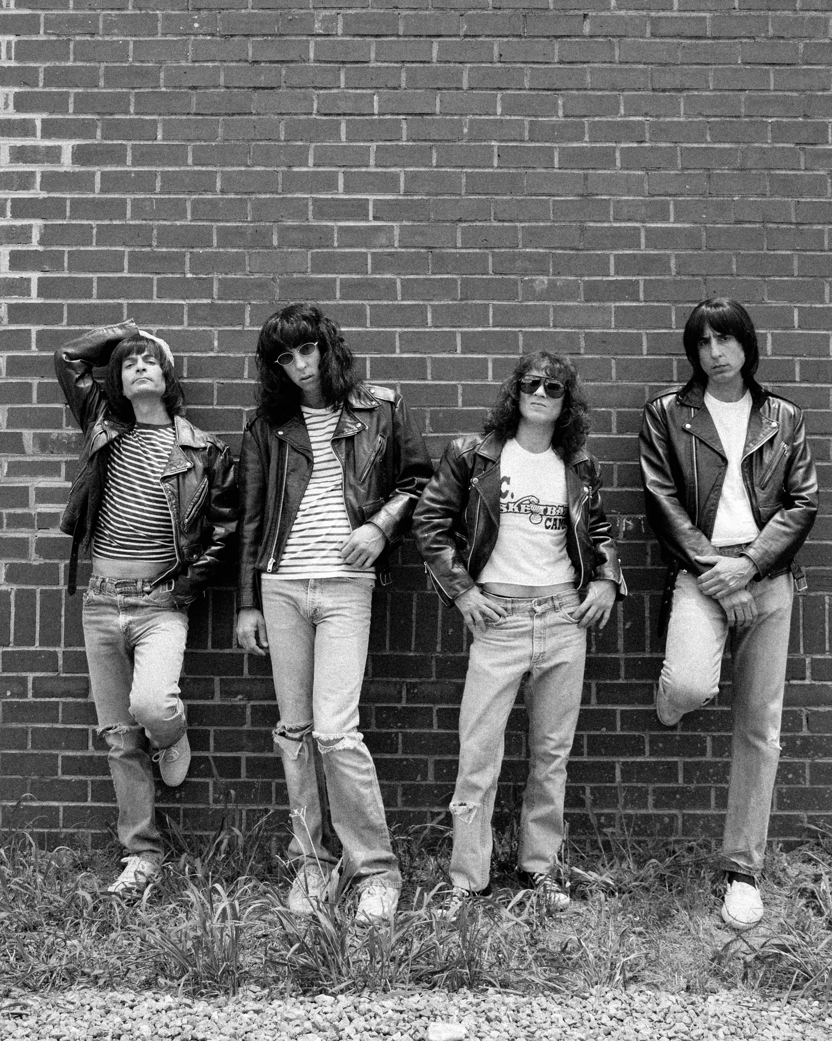 Ramones For mobile