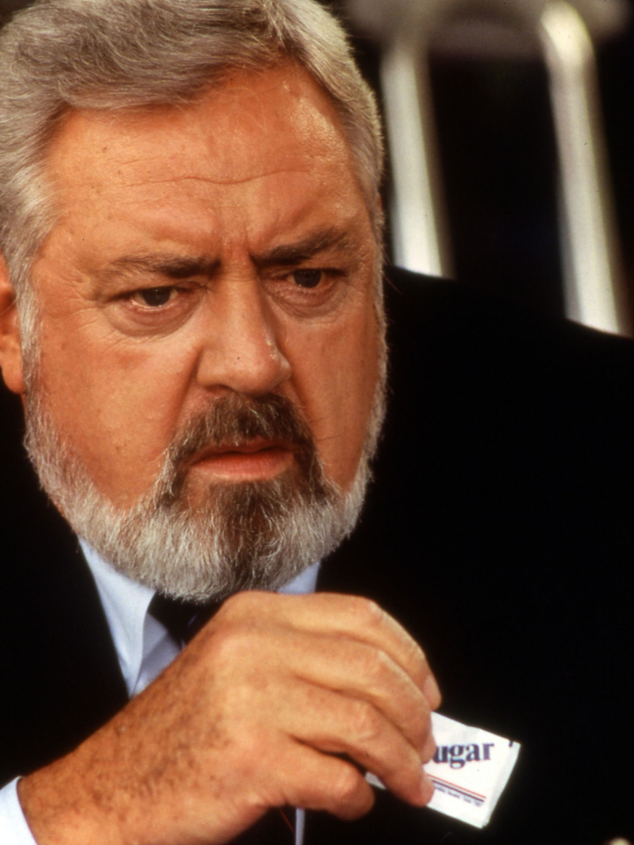 Raymond Burr For mobile