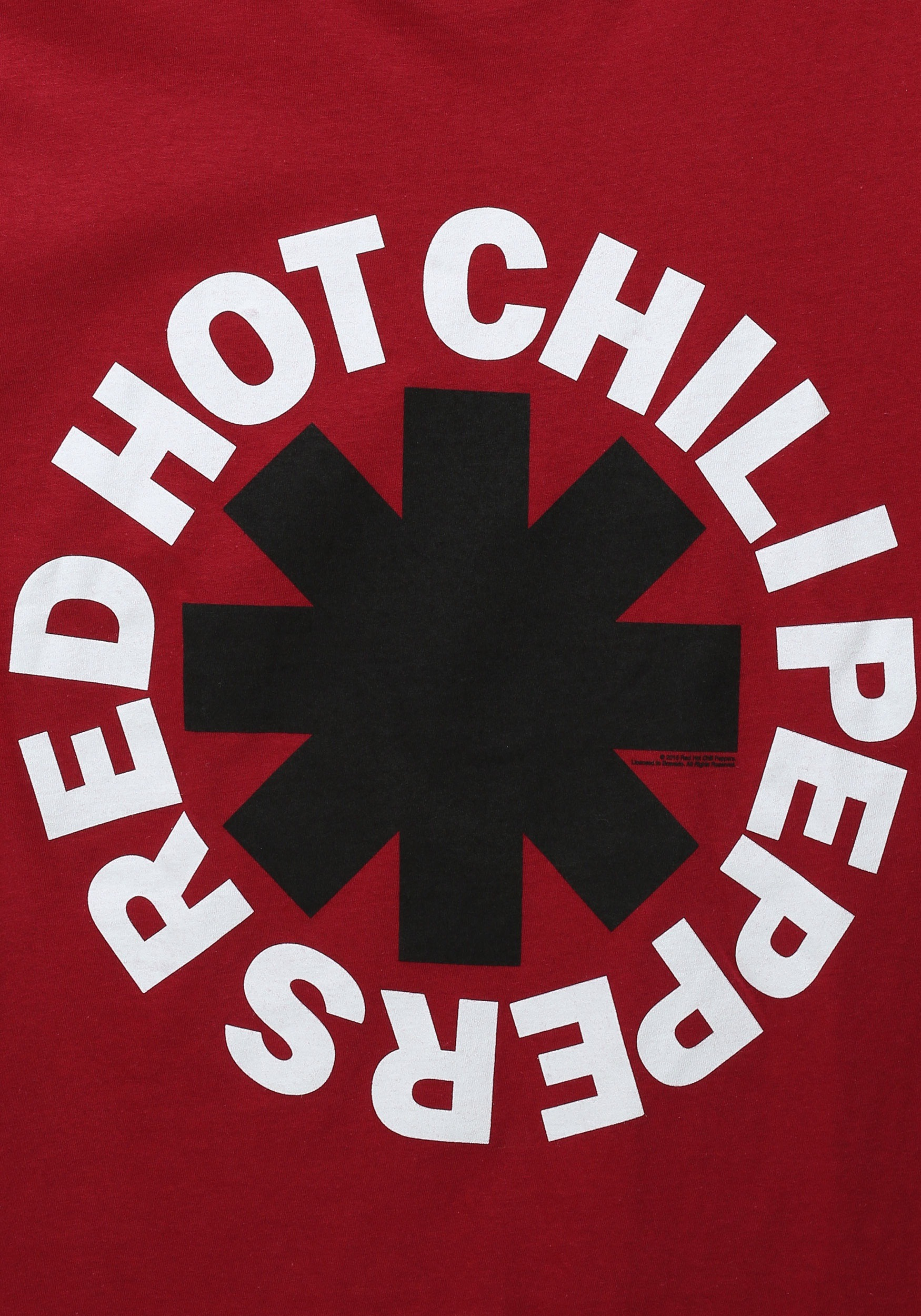 Red Hot Chili Peppers For mobile