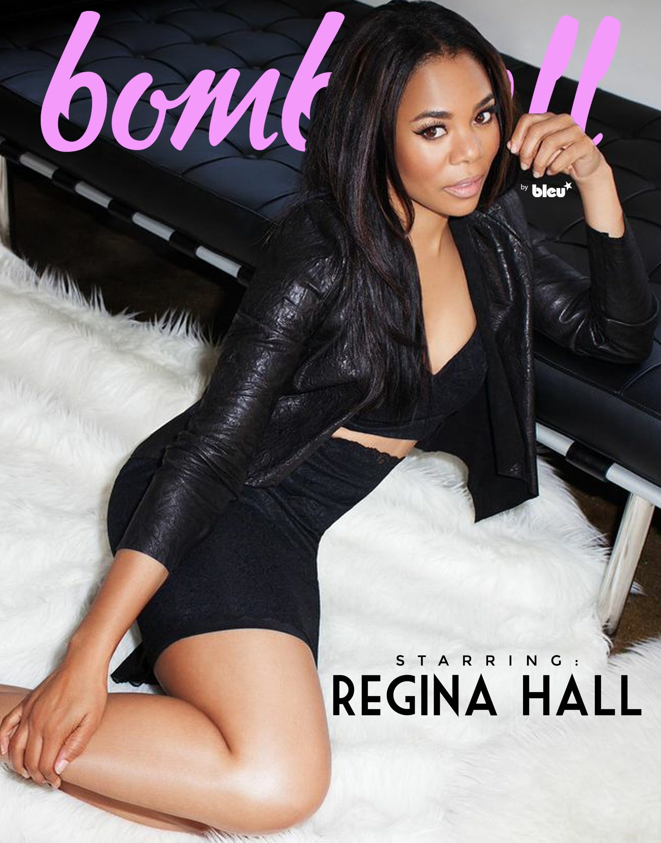 Regina Hall For mobile