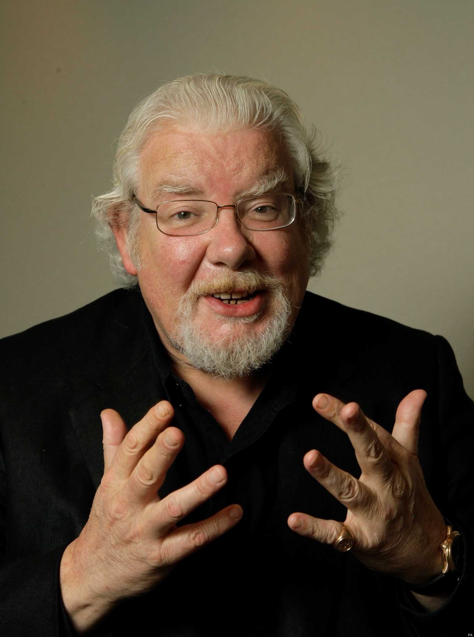 Richard Griffiths For mobile