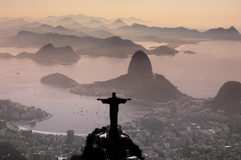 Rio De Janeiro for mobile