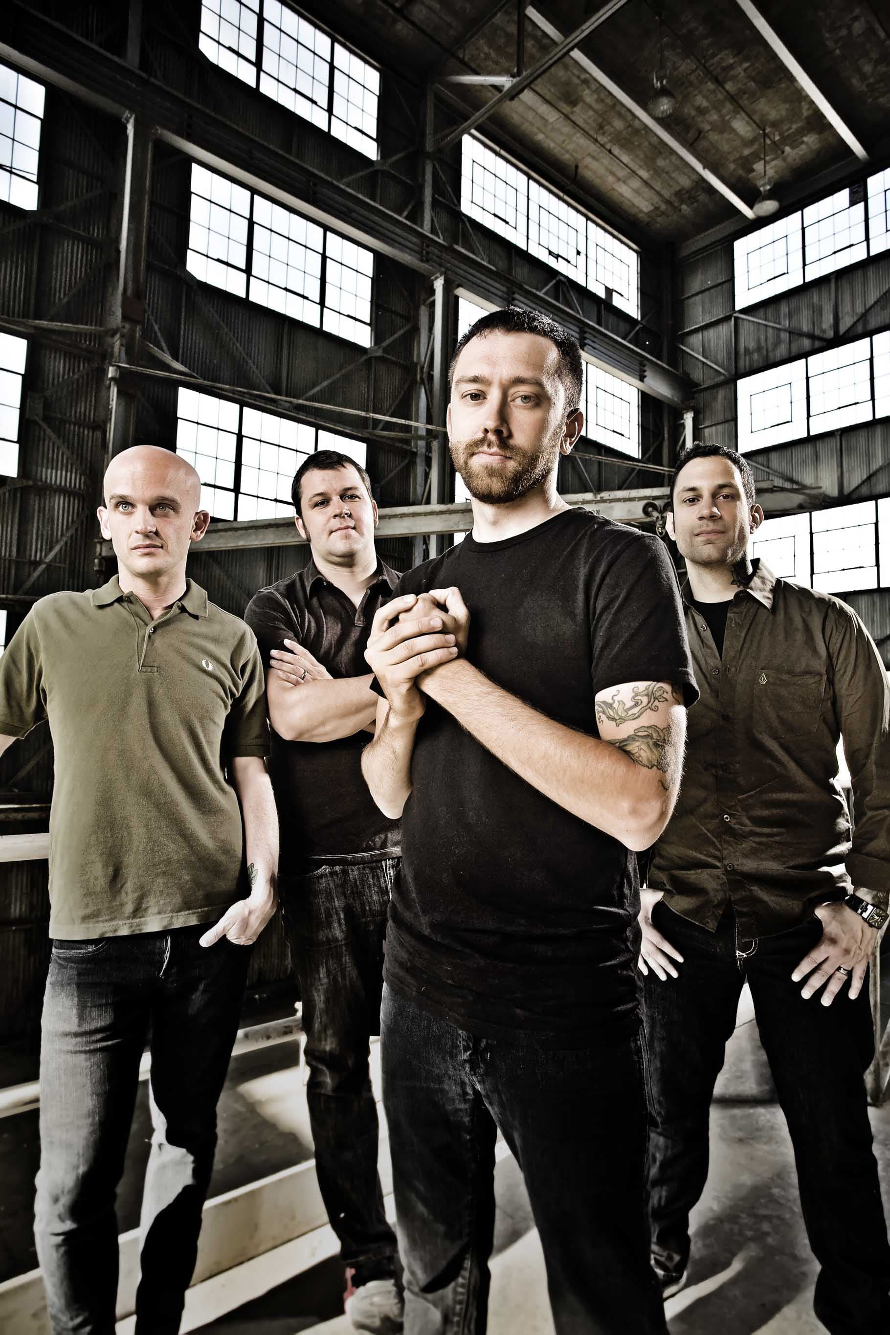 Rise Against For mobile