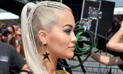 Rita Ora Widescreen for desktop