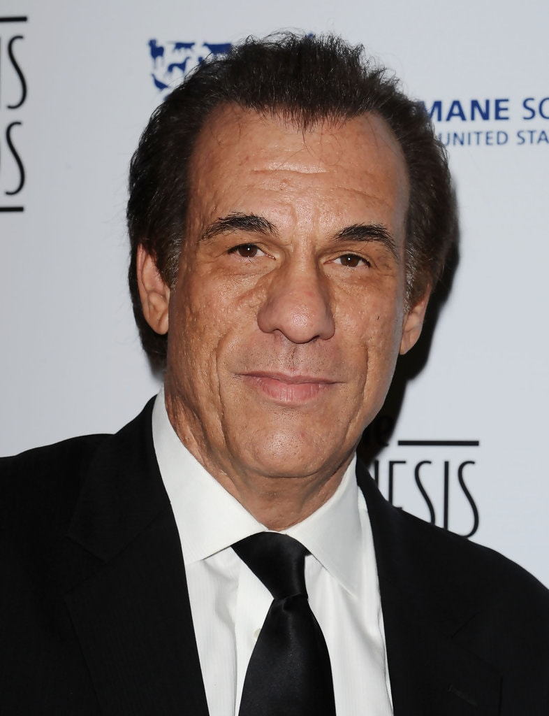 Robert Davi For mobile