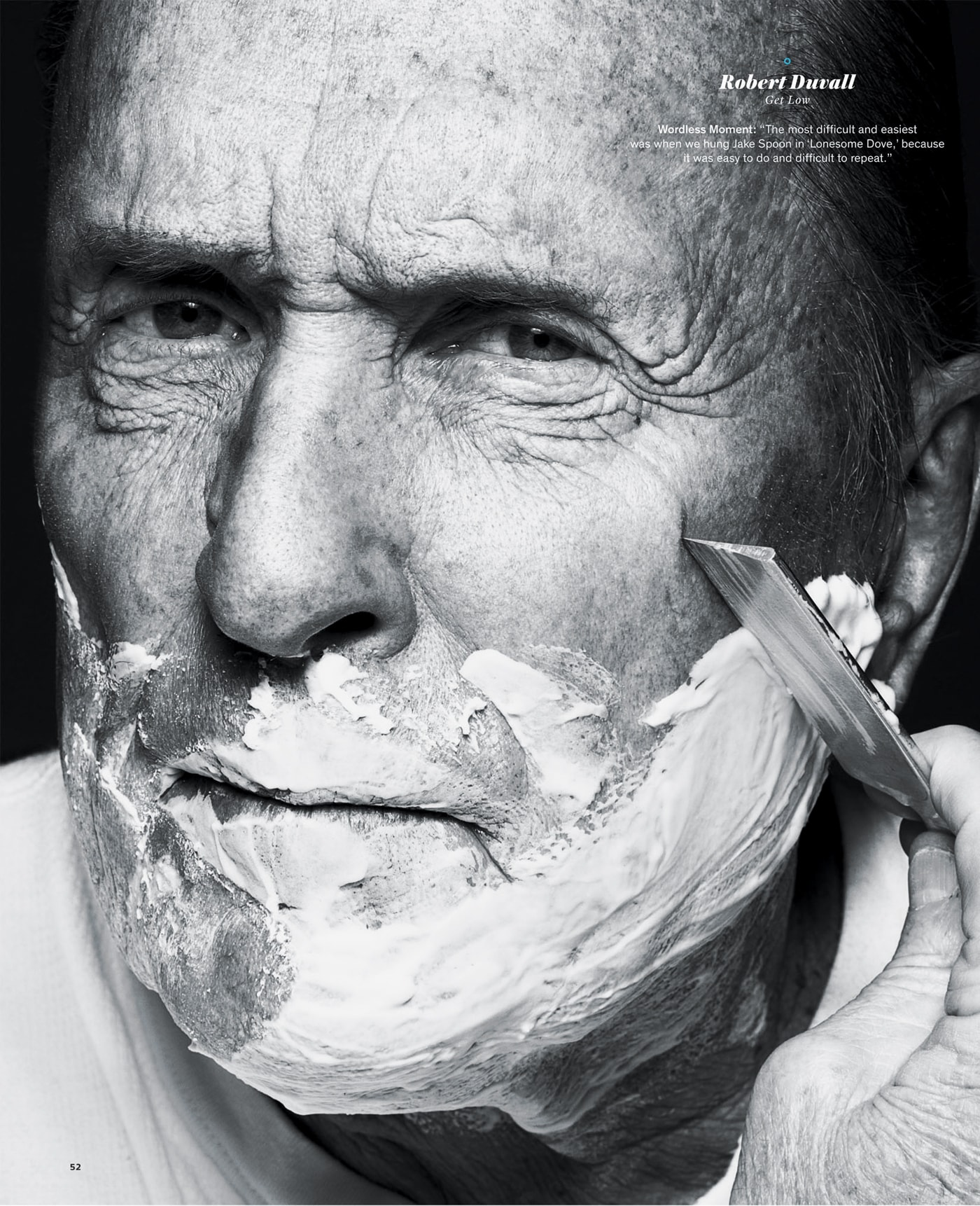 Robert Duvall For mobile