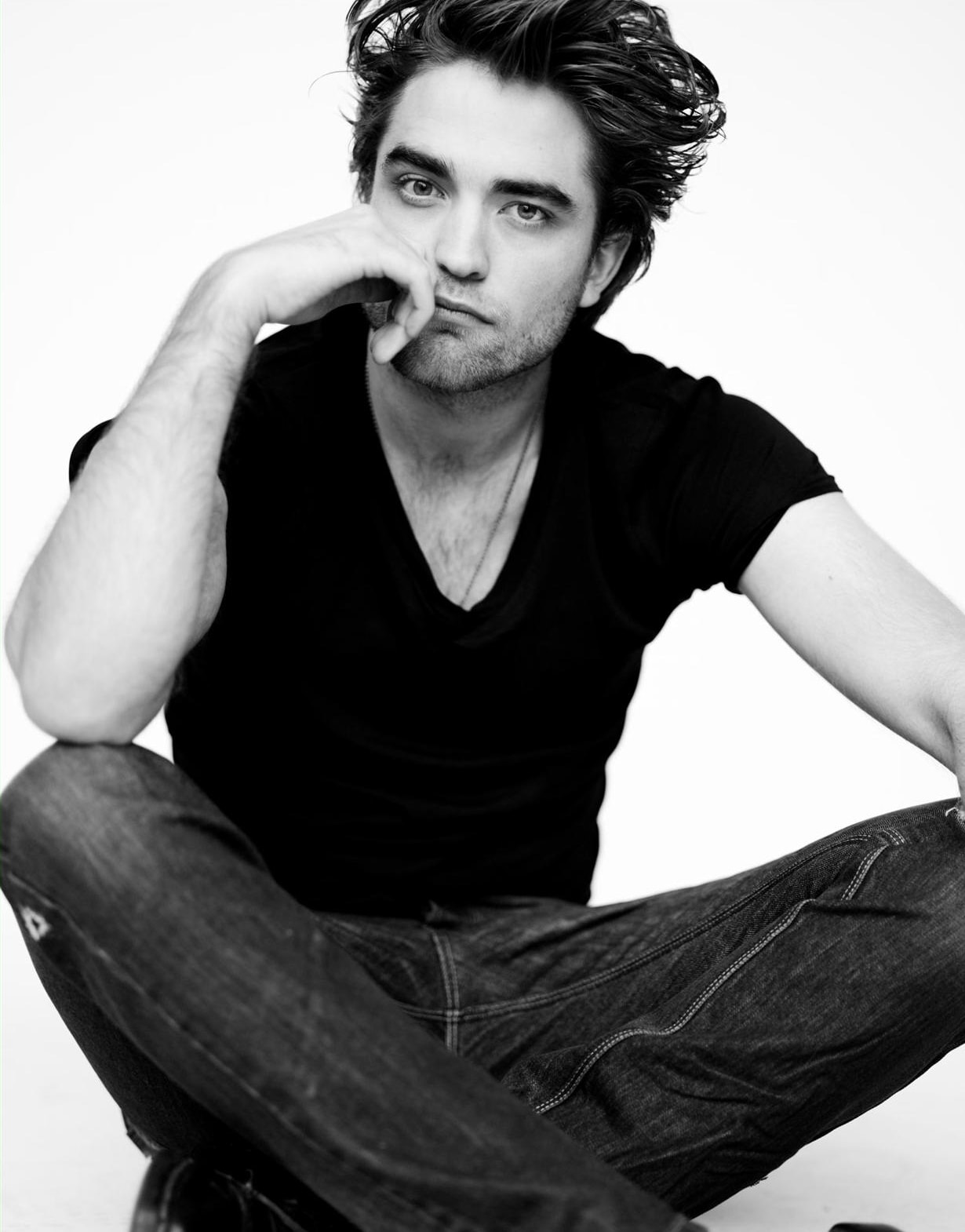 Robert Pattinson For mobile