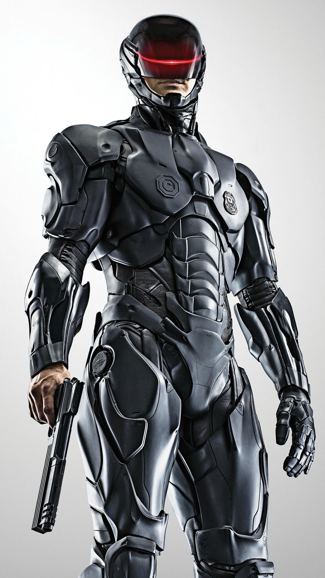 RoboCop 2014 For mobile