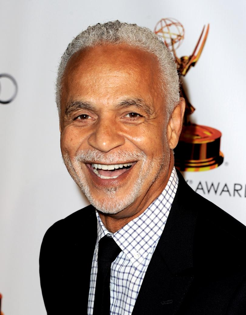 Ron Glass For mobile