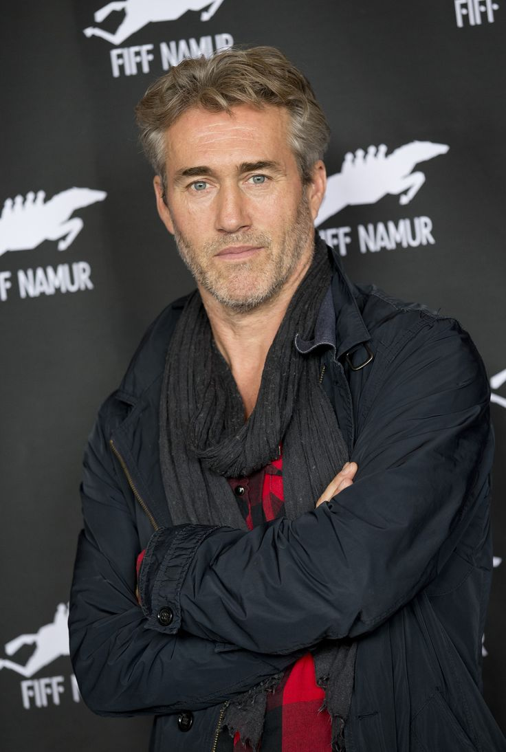 Roy Dupuis For mobile