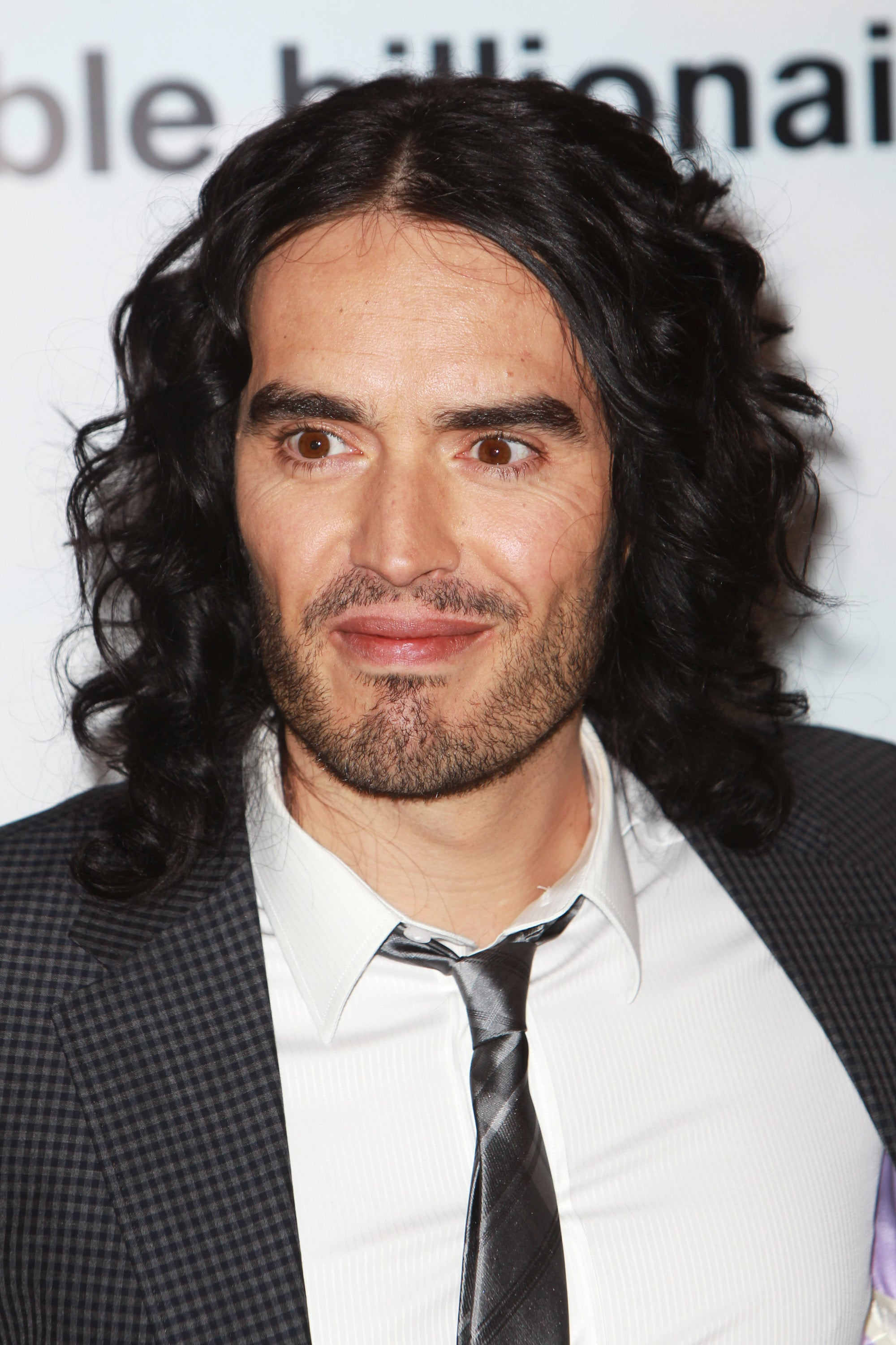 Russell Brand For mobile