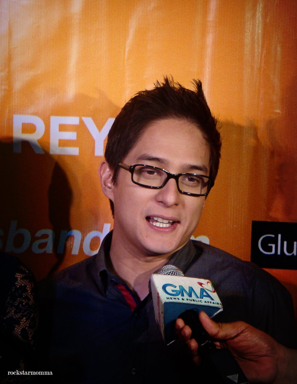 Ryan Agoncillo For mobile