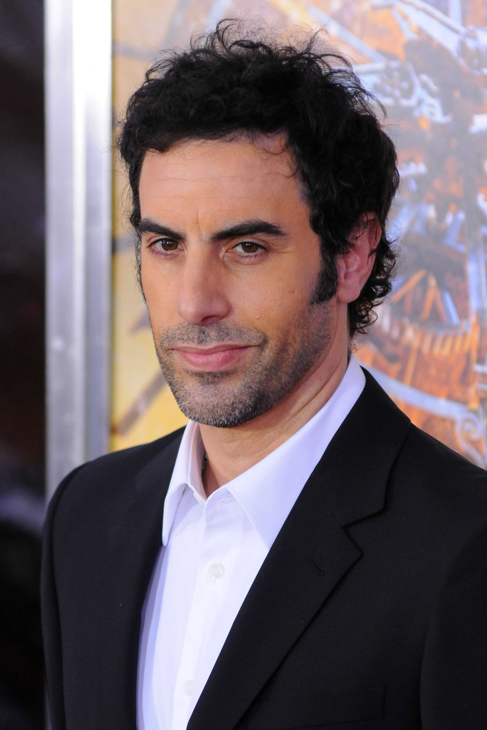 Sacha Cohen For mobile