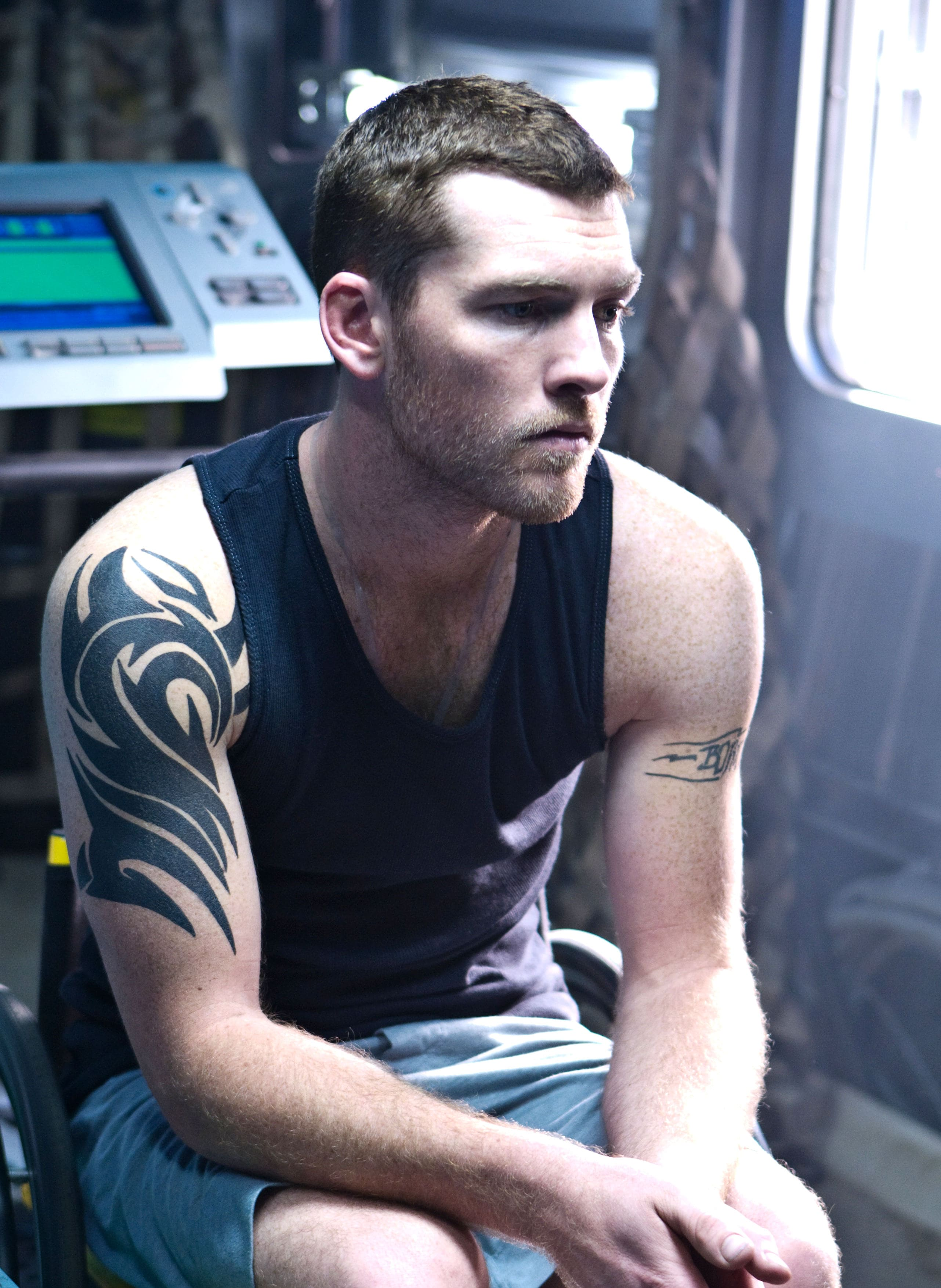 Sam Worthington For mobile