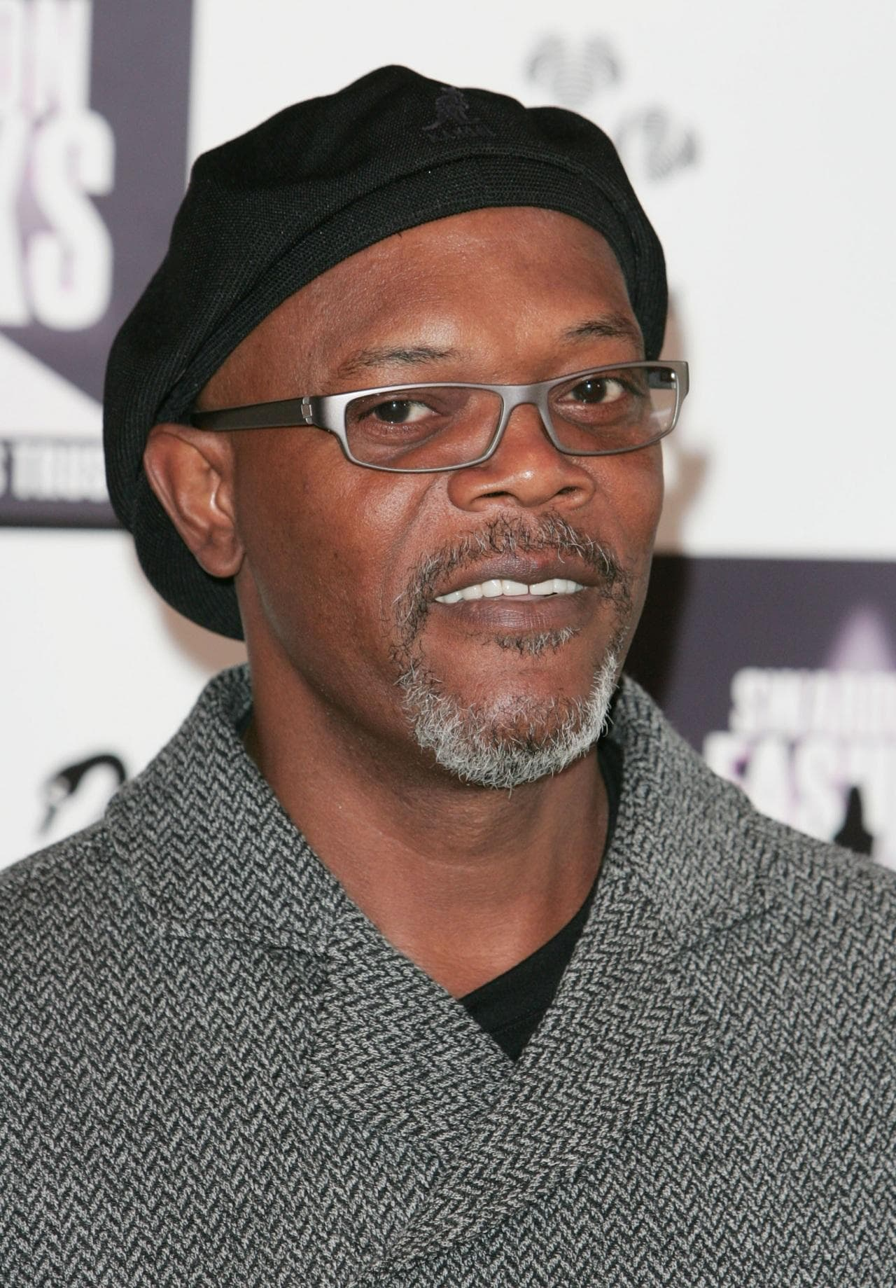 Samuel Jackson For mobile