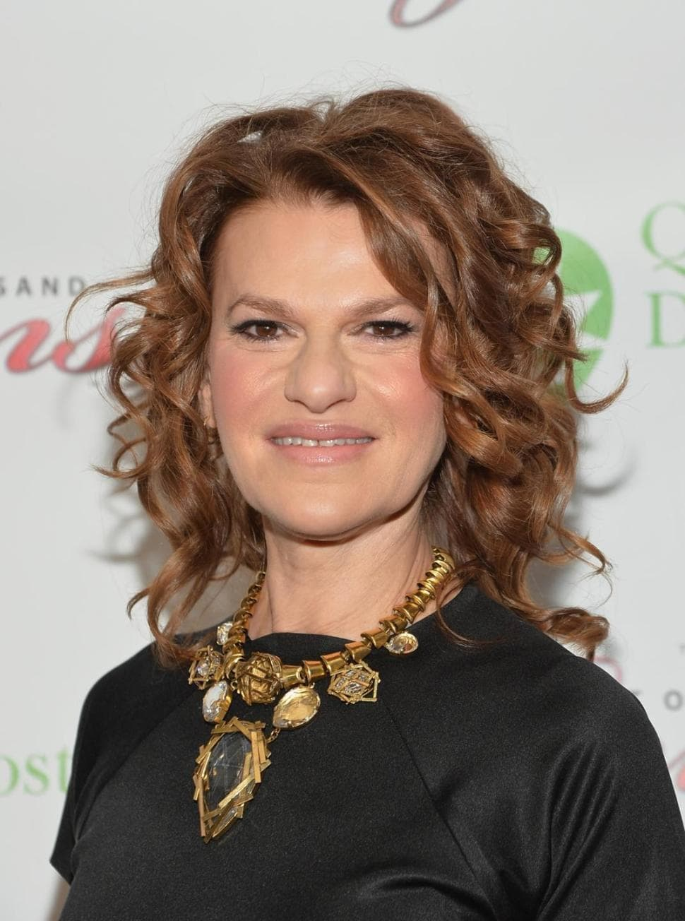 Sandra Bernhard For mobile