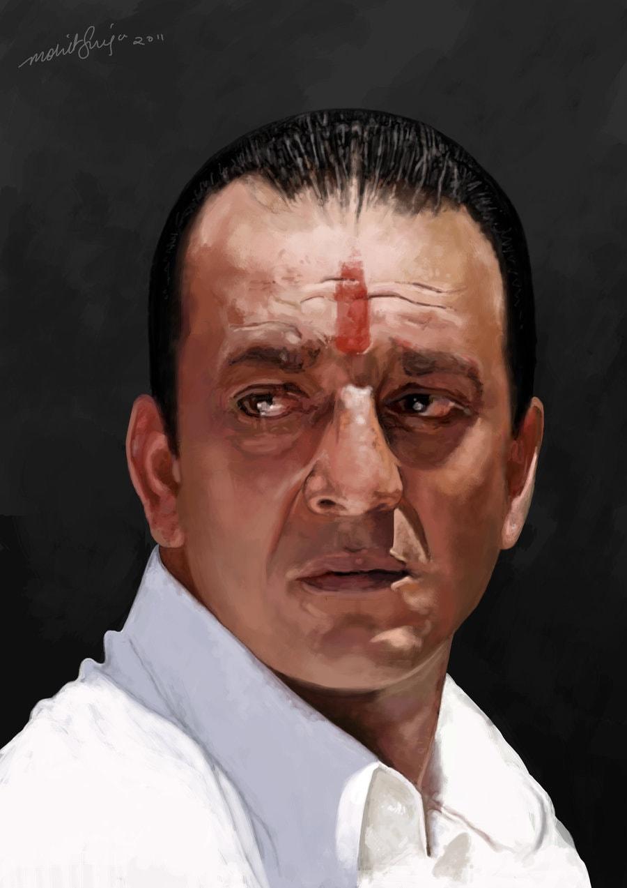 Sanjay Dutt Hd Wallpapers 7wallpapers Net