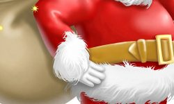 Santa Claus For mobile