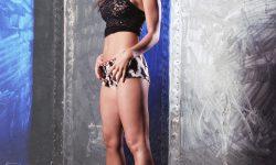 Sasha Alexander For mobile