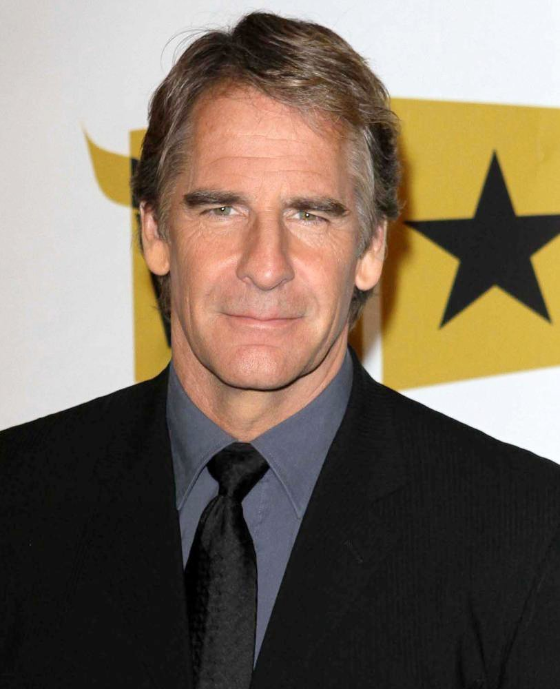 Scott Bakula For mobile