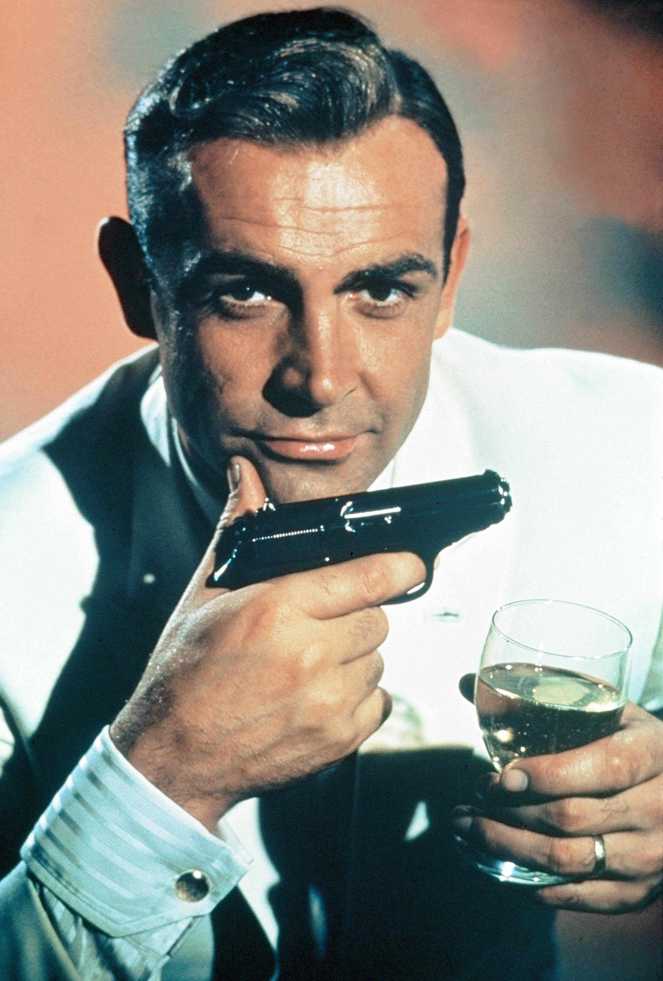 Sean Connery For mobile
