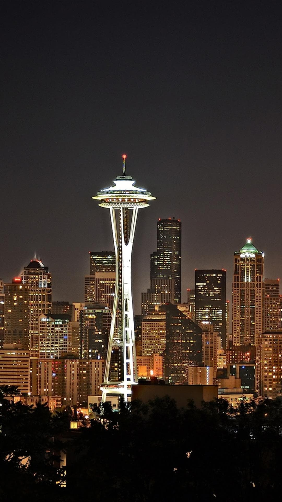 Seattle Hd Wallpapers 7wallpapers Net