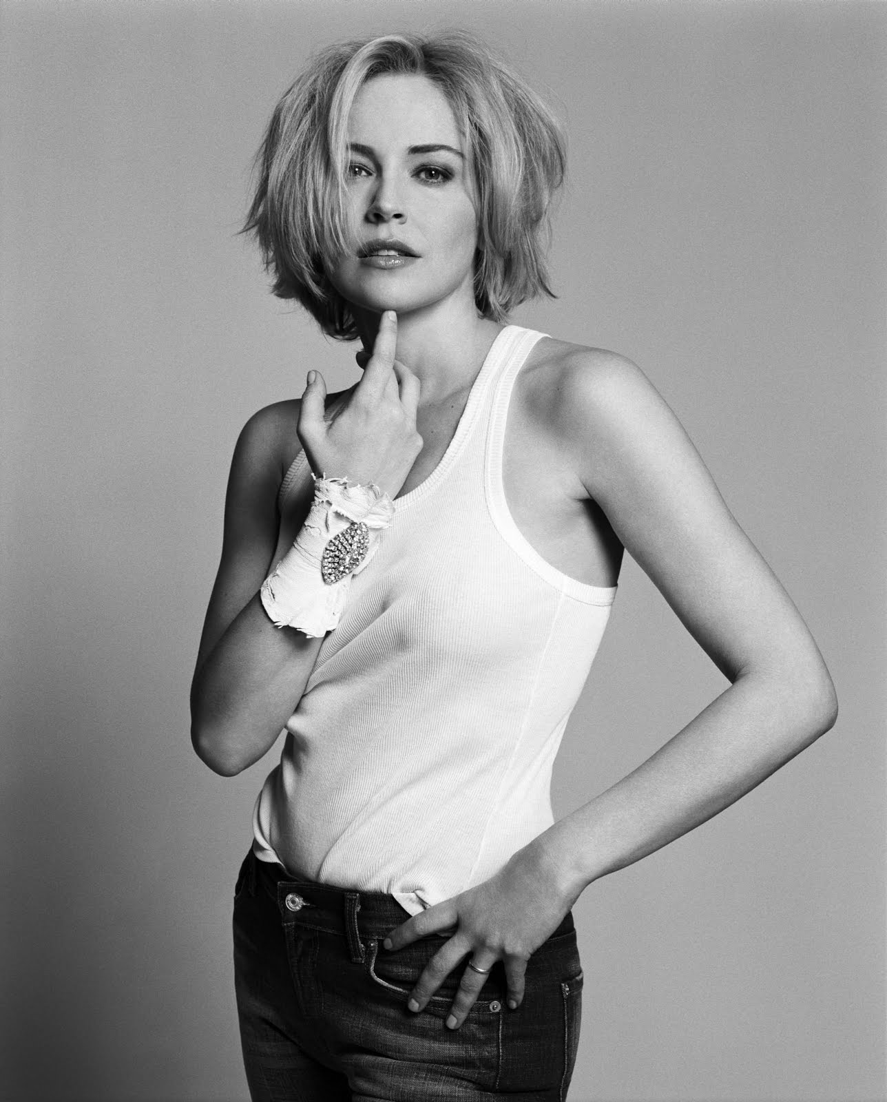 Sharon Stone For mobile