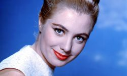 Shirley Jones For mobile