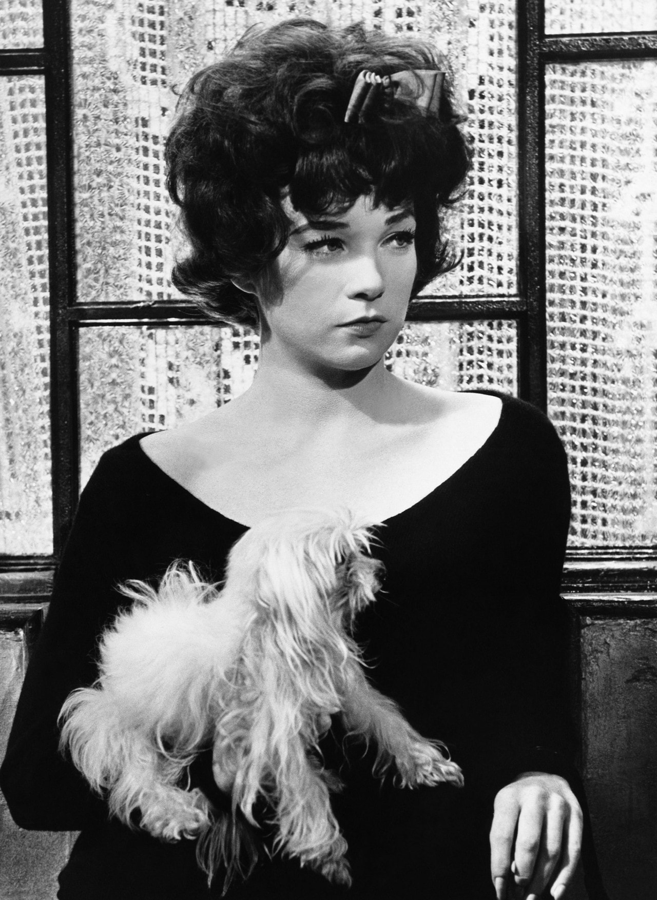 Shirley MacLaine For mobile