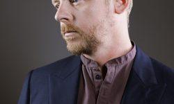 Simon Pegg For mobile