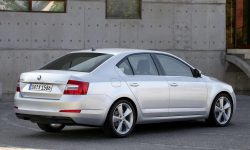 Skoda Octavia A7 For mobile