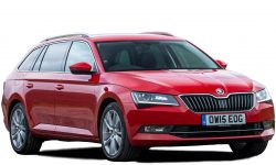 Skoda Superb Combi 3 For mobile
