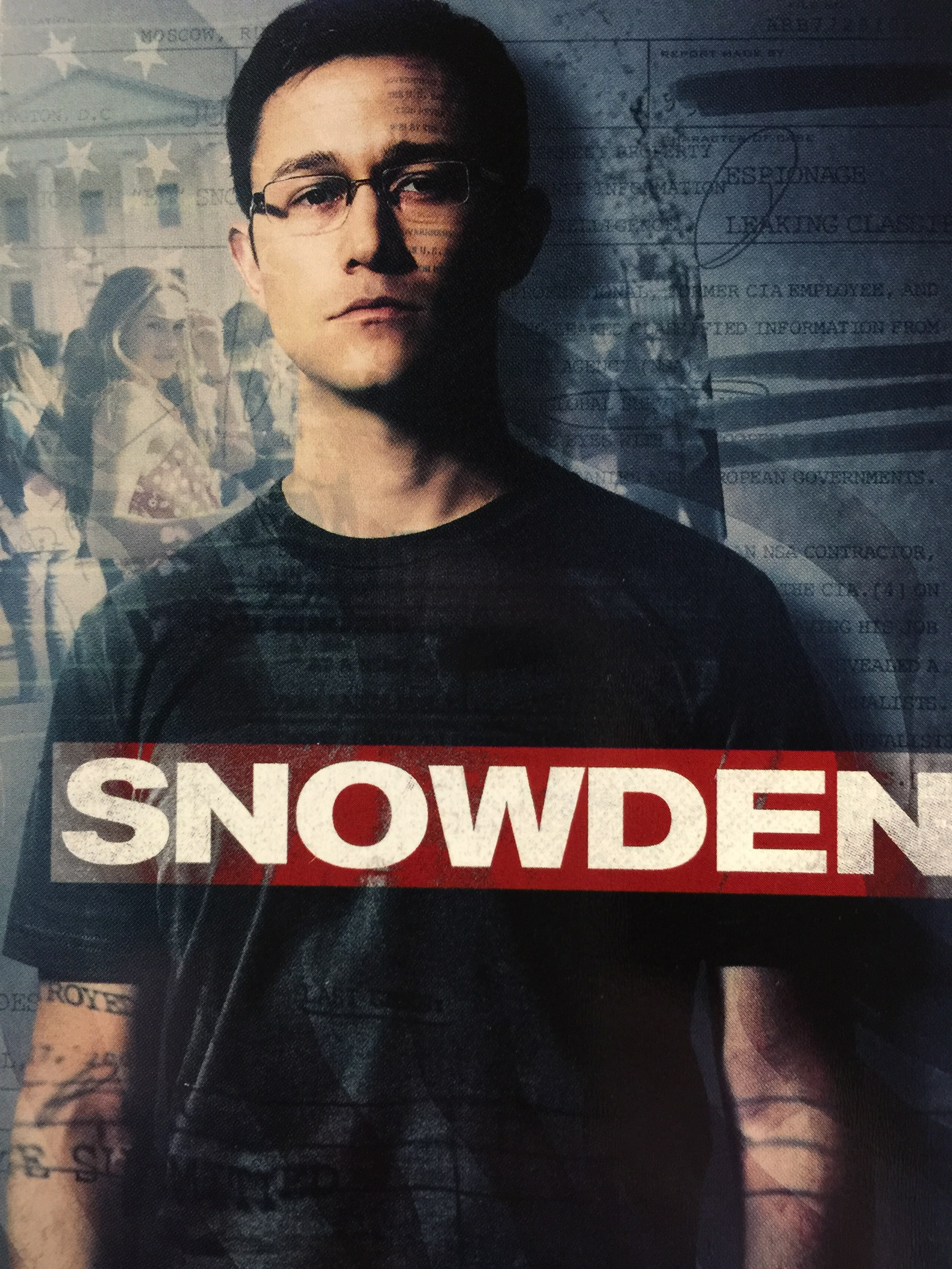 Snowden For mobile