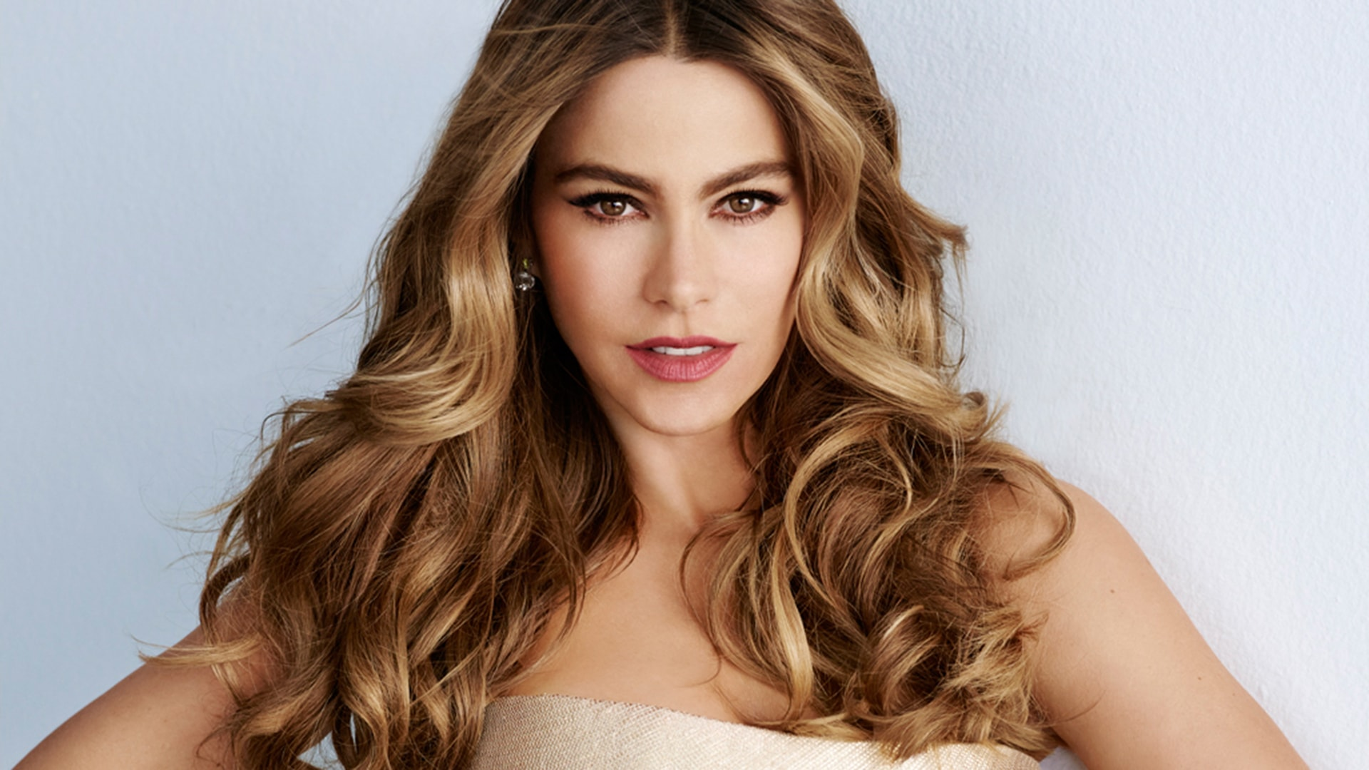 Sofia Vergara Widescreen for desktop