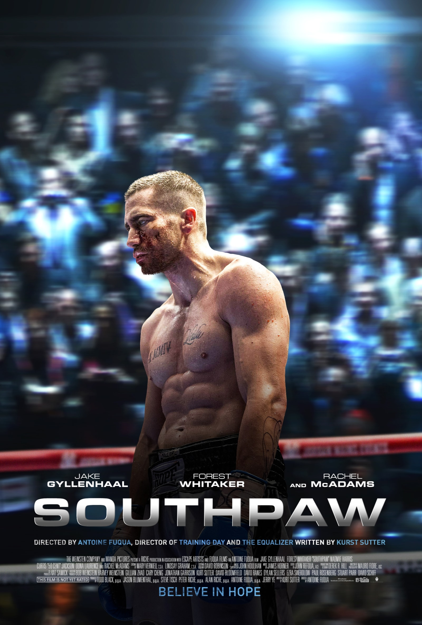 Southpaw For mobile