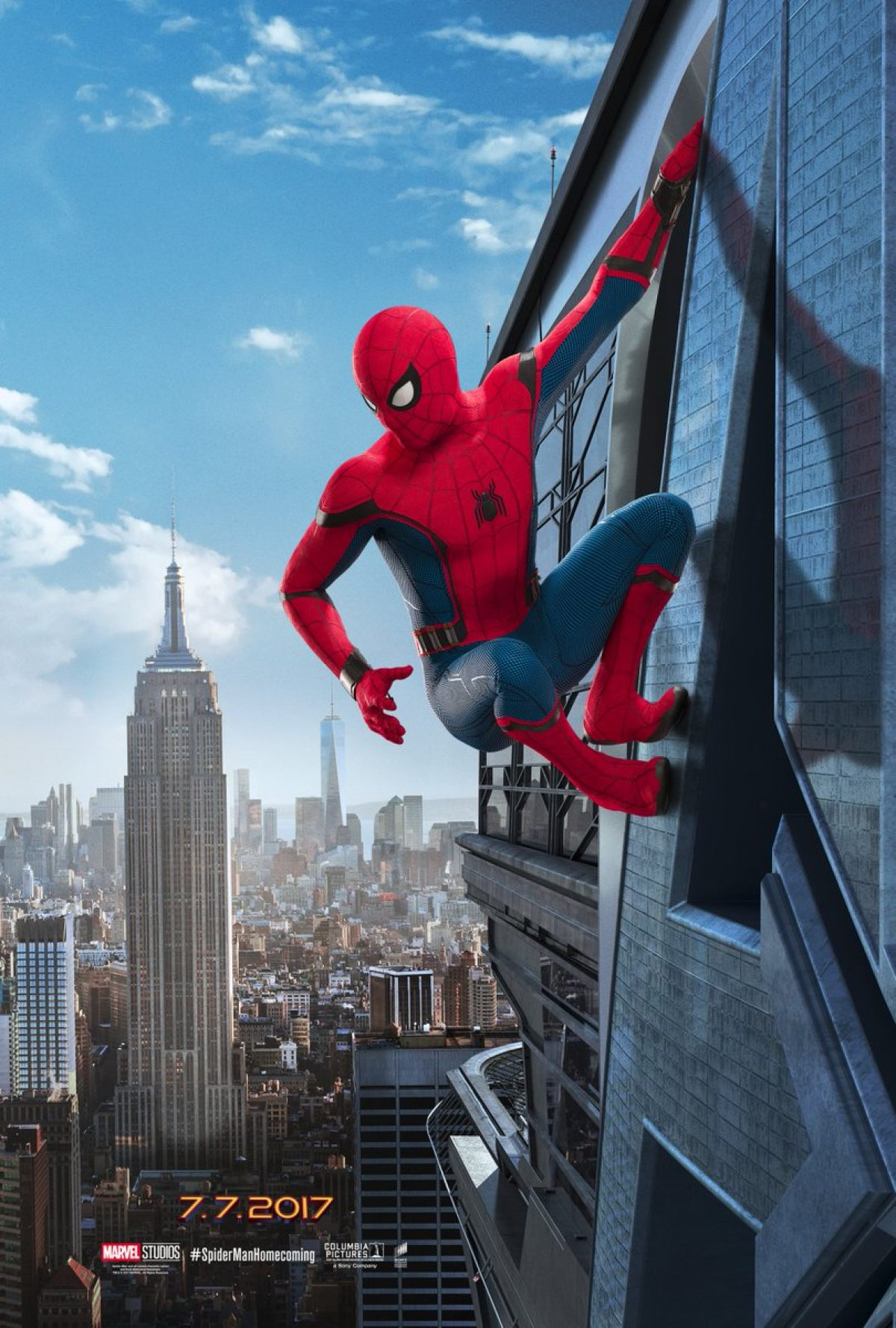 Spider-Man: Homecoming For mobile